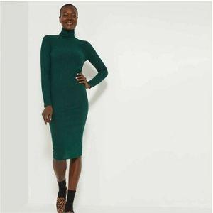🌸 RIBBED DRESS 🌸